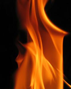 still-burning
